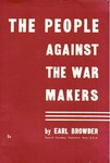 The people against the war-makers