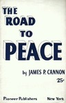 The road to peace according to Stalin and according to Lenin