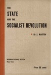The state and the socialist revolution