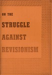 On the struggle against revisionism