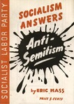 Socialism answers anti-semitism