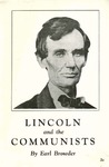 Lincoln and the Communists