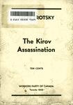 The Kirov assassination