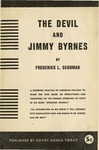 The devil and Jimmy Byrnes
