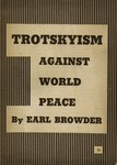 Trotskyism against world peace