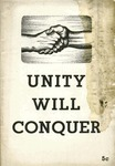 Unity will conquer