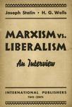 Marxism vs. liberalism