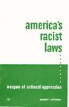 America's racist laws