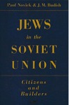 Jews in the Soviet Union, citizens and builders