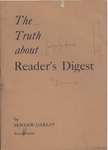 The truth about Reader's digest