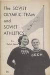 The Soviet olympic team and soviet athletics
