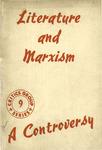 Literature and Marxism: A controversy
