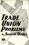 Trade union problems