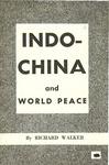Indo-China and world peace