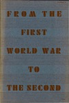 From the first World War to the second