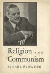 Religion and communism