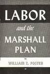 Labor and the Marshall plan