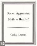 Soviet aggression: Myth or reality?