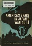 America's share in Japan's war guilt