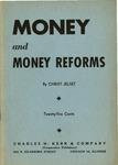 Money and money reforms: A Marxian interpretation