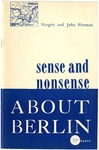 Sense and nonsense about Berlin