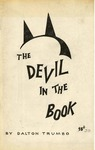 The devil in the book.