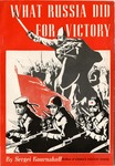 What Russia did for victory