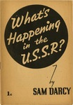 What's happening in the U.S.S.R?
