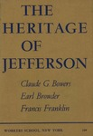 The heritage of Jefferson