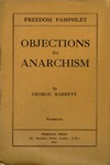 Objections to anarchism