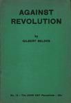 Against revolution