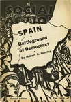 Spain: Battleground of democracy