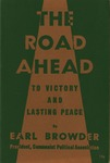 The road ahead to victory and lasting peace