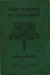 Easy outlines of economics