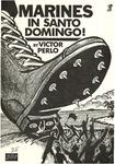 Marines in Santo Domingo! by Victor Perlo