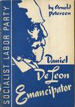 Daniel De Leon: Emancipator