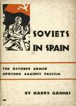 Soviets in Spain: The October armed uprising against fascism