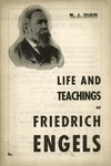 Life and teachings of Friedrich Engels