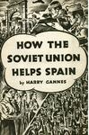 How the Soviet Union helps Spain