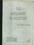The Hungarian revolution: Documents