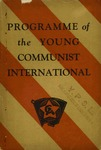 Programme of the Young Communist International