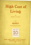 The high cost of living: Real causes underlying increased cost of commodities explained