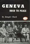 Geneva: Road to peace