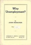 Why unemployment