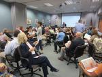 Florida Statewide Symposium Engagement in Undergraduate Research 2014 - 2