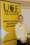 Alumni 1 by Rosen College of Hospitality Management