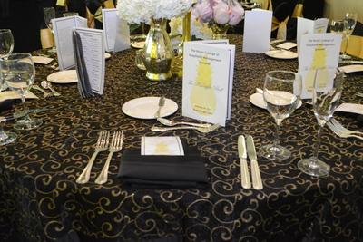 PB Table setting 1