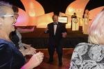 Gary Glassman Dancing