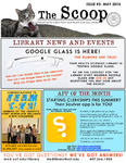 The Scoop, Vol. 1 Issue 3, May 2014