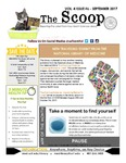 The Scoop, Vol. 4 Issue 6, September 2017